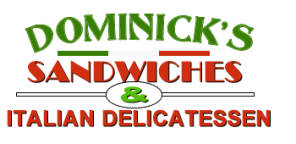 header-dominicks-delicatessen-logo